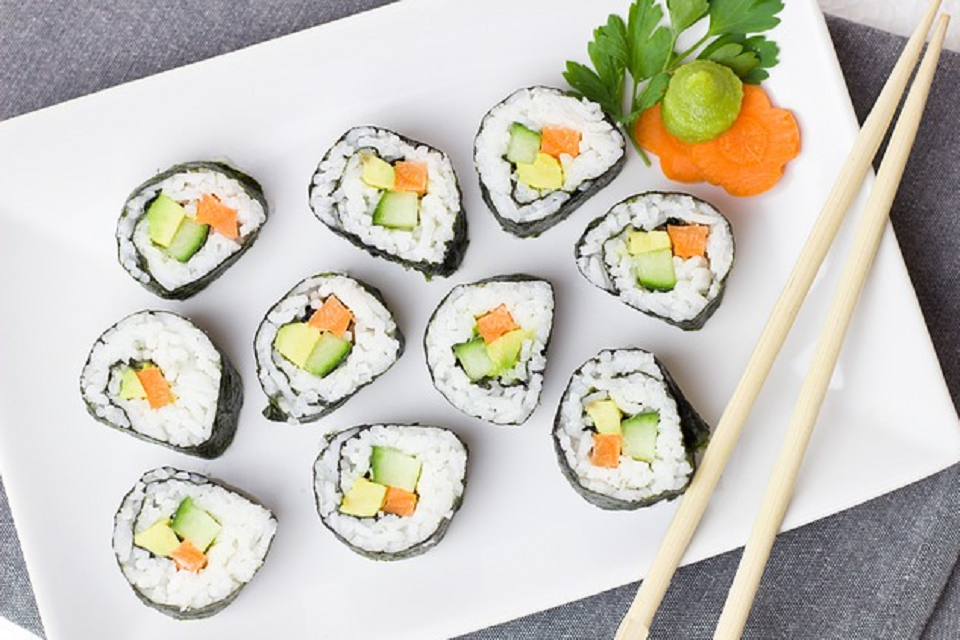 Why Eating Sushi Can Be Dangerous and What You Can Do About It