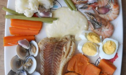 Mercury Poisoning: How You Can Eat Seafood Worry-free